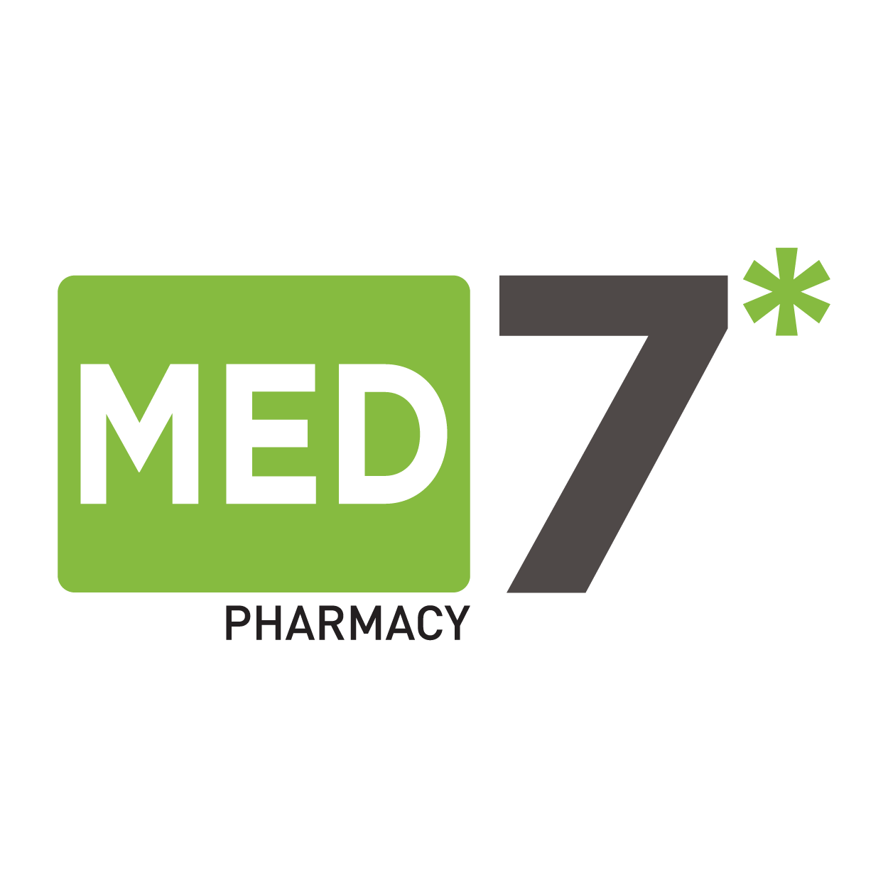 Med 7 Pharmacy