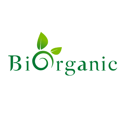 Biorganic logo