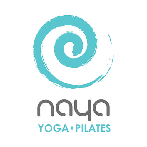 Naya Yoga and Pilates Studio Logo
