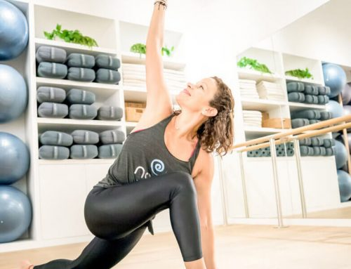 Naya Yoga and Pilates Studio